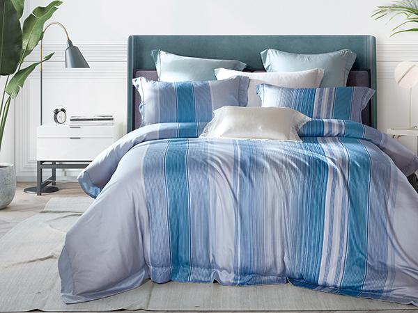 床上用品加盟_孚日家纺家纺床上用品展示
