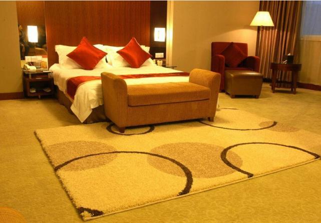東升地毯集團