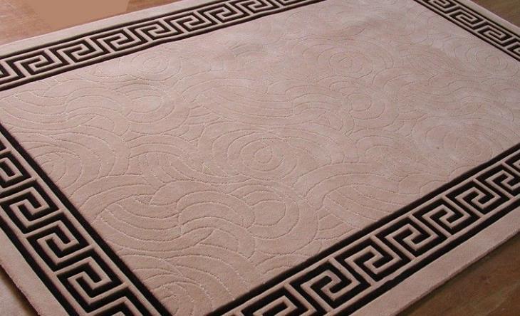 华腾羊毛地毯